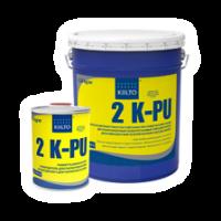 Клей полиуретановый KIILTO 2K PU/PVC