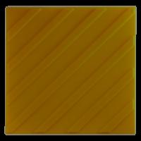 Тактильная плитка ТПУ «Диагональный риф»